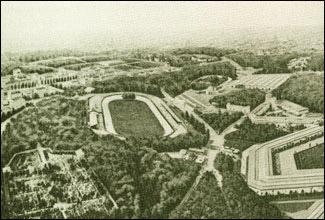 Олимпийские игры 1900 Париж