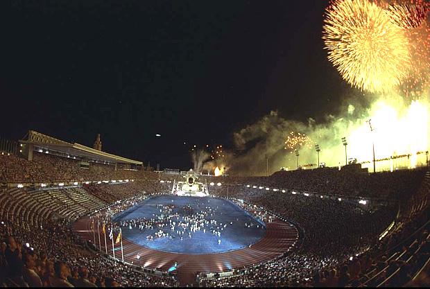 олемпийские кольца фотографии