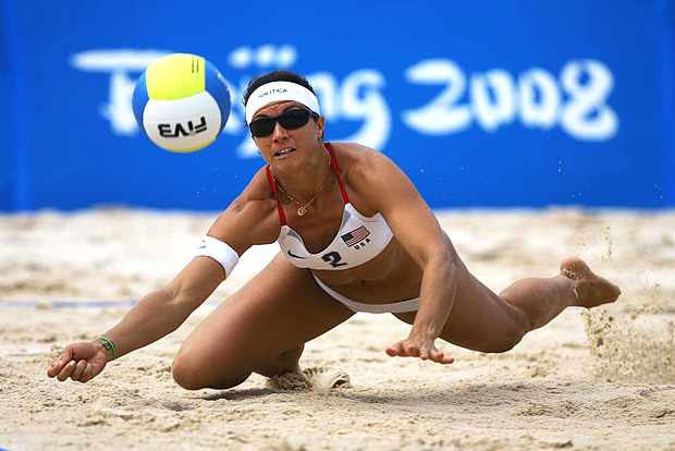Misty May-Treanor Мисти Мэй-Трейнор