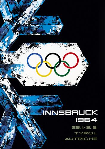 Картинки по запросу 1964 - Открылись IX зимние Олимпийские игры в Инсбруке (Австрия).