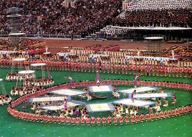 фото олимпиада 80 в москве