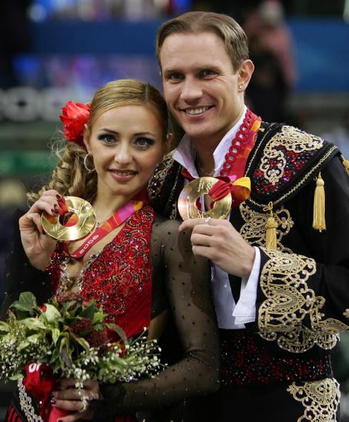 олимпиада 2006 фигурное катание результаты