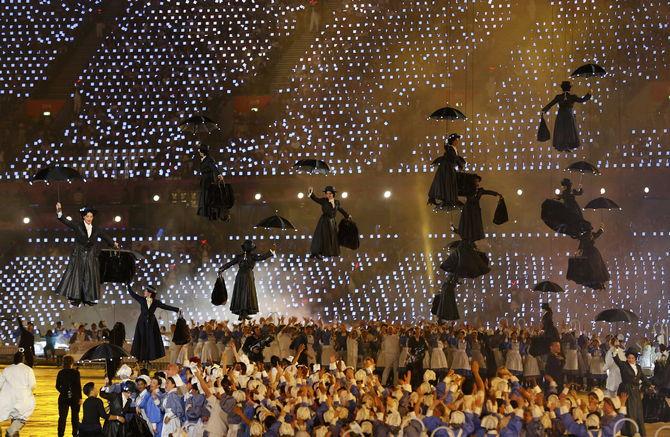 30 летние олимпийские игры