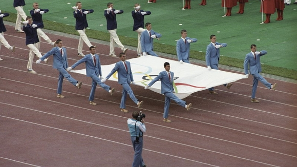 Эротически фото учасниц олимпиады фото 716-346