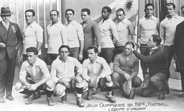 Олимпийские чемпионы история футбола